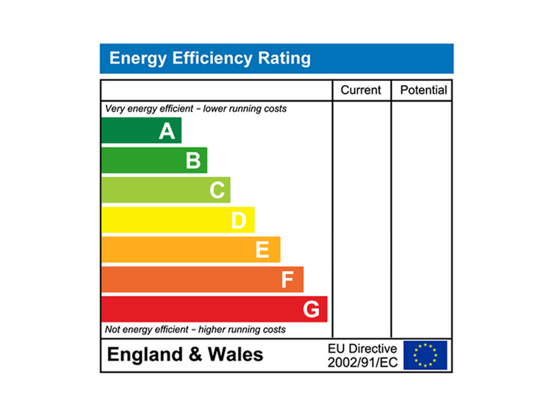 Your Property to Rent Here – Example 3 – Nelson Road energy performance rating