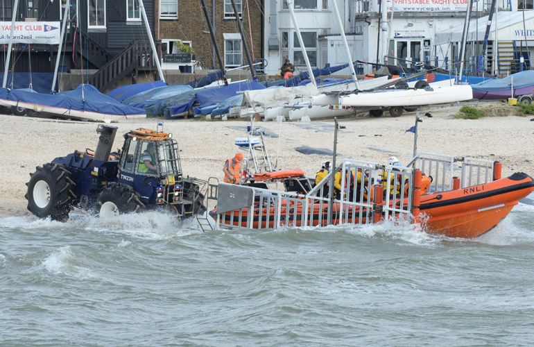 Whitstable Lifeboat Yacht Club