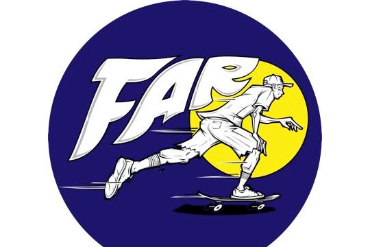 The Far Academy Skate Foundation